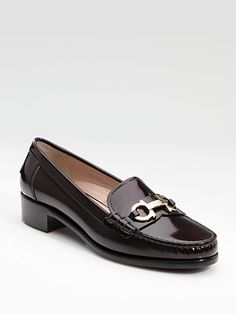 Salvatore Ferragamo - Casper Bit Moccasin Loafers (one of my favorites)