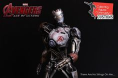 36 Best POA 89: Strings images in 2014 | Age of ultron, Lego