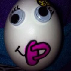 Egg Baby Project- Grea...