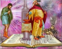 Vidas Santas: Evangelio Marzo 29, 2014