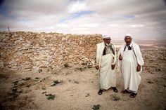 Old Libyan
