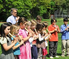 Pentatonic Flute The Penny Whistle And Teaching Music With Rainbows Waldorf Homeschool