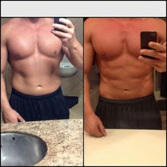 Bodybuilders love the undeniable results with Nerium Firm!!