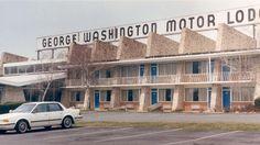 George Washington Motor Lodge