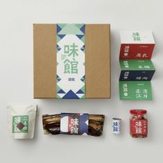 「味馆megu」湖南四味-湘西腊肉、常德腐乳、凤凰姜糖及安化黑茶-淘宝网