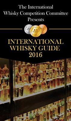 Wine Books - International Whisky Guide 2016 >>> Visit the image link more details.
