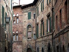 medieval brickwork
