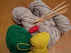 Rät & Avig: En Lovikkavante blir till... Mittens Pattern, Knitted Hats, Knitting, Tips, Tricot, Breien, Stricken, Weaving, Knits