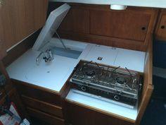 Vihdoin valmis pentteri. Nyt kelpaa. Boat Interior, View Photos