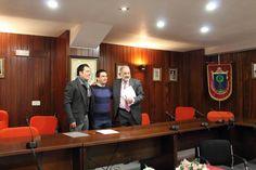 Convenio de colaboración suscrito entre El Excmo. Ayuntamiento de Etxebarri y Cruz Roja Bizkaia