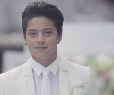 The groom~ #KathNieL #KathNieLJapan #DanielPadilla #KathrynBernardo ~ • @supremo_dp @bernardokath • ∞ Co-owner: @merrhaiame♚ ∞ ©