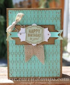 Label Love for Him by cdrhoades - Cards and Paper Crafts at Splitcoaststampers
