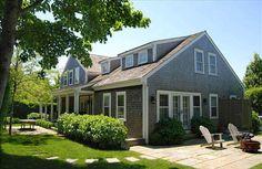 Nantucket, Massachusetts: Jordan Real Estate, rentals