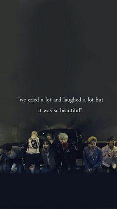 BTS ( 방탄소년단 ) RUN