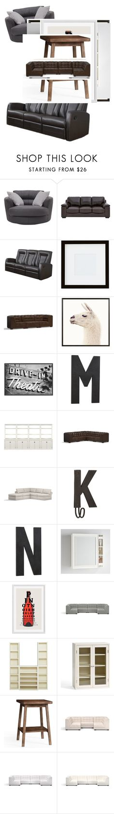 """""""Untitled #1973"""" by bucketlistdiary on Polyvore featuring interior, interiors, interior design, home, home decor, interior decorating, Monarch Specialties and Pottery Barn"""