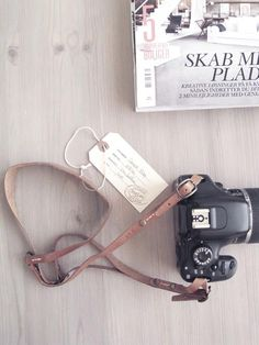 i want a strap like this for my camera