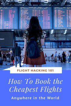 Flight Hacking 101 -