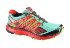 Win a pair of Salomon Women's XR Mission Trail Runners
