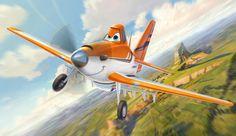 """Aviones"", la nueva aventura de Disney   http://caracteres.mx/aviones-la-nueva-aventura-de-disney/?Pinterest Caracteres+Mx"