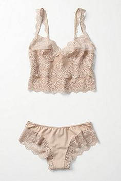 Anthropologie. I feel like you could make this out of strips of trim, and thats awesome