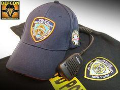 NYPD ! www.defconline.it