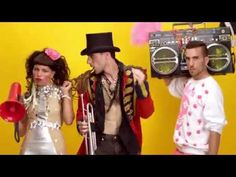 Sam and the Womp | Bom Bom (Official Video) - YouTube