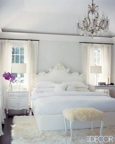 Romantic Master Bedroom Ideas | : 10 Romantic Master Bedrooms Designs | Interior Design Ideas ...
