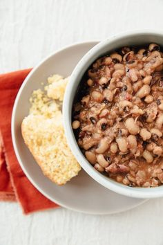 Recipe: Black-Eyed Pea Stew