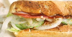 The Best and Worst Sandwiches to Order at Subway