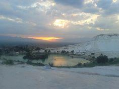 Pamukkale, Turquie // Life is a DIY // blog lifestyle