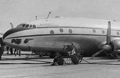 [c/n 2049] [mar46-1969] [L049] Lockheed Constellation [PP-PCF] [Panair do Brasil] [mar46] [apr69] [Bandeirante Antonio Rodrigues Velho] [Bandeirante Manoel de Borba Gato]