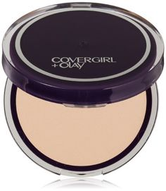 COVERGIRL  Olay Pressed Powder Light Medium 340 039 Oz *** See this great product. (Note:Amazon affiliate link)