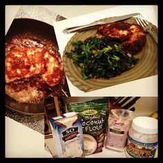 Some great paleo recipes on this page