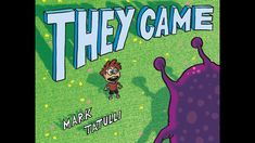 They Came, by Mark Tatulli (MPL Book Trailer #446)