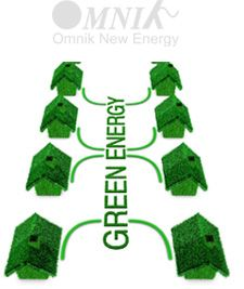 Omnik is one of the leading solar PV manufacturers specialized in producing solar inverters and solar power systems, with its maximum inverter efficiency reaching up to Solar Inverter, New Energy, Green, Solar Power Inverter