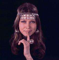 jewelry by Finnish designer Liisa Vitali Diamond Earrings, Fashion Photography, Jewelry Accessories, Fashion Jewelry, Hair, Scandinavian, 1970s, Design, Jewellery