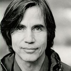 Jackson Browne. I'm gonna rent myself a house in the shade of the freeway. Gonna pack my lunch in the morning and go to work each day. And when the evening comes around I'll go on home and lay my body down. And when the morning light comes streaming in I'll get up and do it again. Amen.""