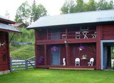 Ferienhaus Schweden am See in Dalarna zu mieten