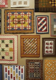 Temecula Quilt Co (Lots more photos on blog)