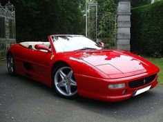 355 Spider A classic Ferrari which will now appreciate towards 100k buy one if you can find one!!