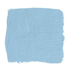 The Color: Benjamin Moore Northern Air 1676