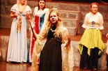 "Northwest Community Theater is staging a production of ""Once Upon a Mattress"" this weekend at the Baughman Theatre at Jackson College."