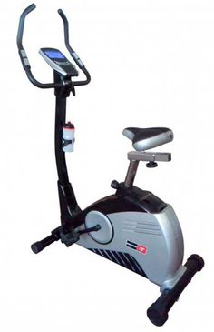 Bodyworx A872SG self-generating exercise bike
