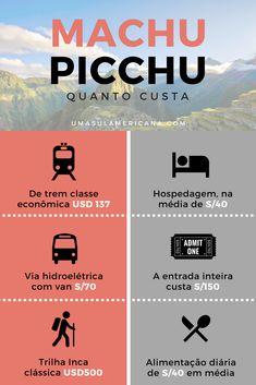 Machu Picchu - Veja como chegar e quanto custa visitar a cidade sagrada dos incas. Um passo a passo completo - Peru Viagem - Viagem América Latina