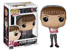 Pop! TV: Orphan Black - Allison Hendrix