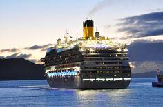 Costa Cruises Starting Direct Sales