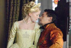 Jane Seymour -The Tudors