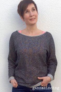 Shirt Bethioua von ellepuls genäht von ganzmeinding