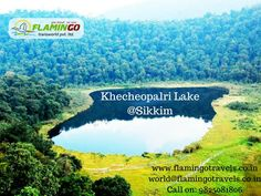 Visit Khecheopalri Lake is a sacred lake in #SikkimTour