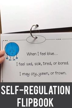 This elementary school counseling self-regulation group teaches students self-regulation coping strategies through engag Social Skills Activities, Teaching Social Skills, Counseling Activities, Social Emotional Learning, Fun Activities, Relaxation Activities, Play Therapy Activities, Anger Management Activities, Teaching Emotions